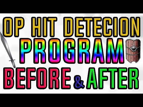🔥 Insane internet BOOST (better knockback and Hitdetection)  =+ BEFORE & AFTER +=