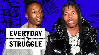 Joey Badass Says Being Underrated Is Good, Lil Baby the Youngest MVP in Rap? | Everyday Struggle