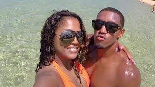 Vlog Week 6: Puerto Rico Birthday BaeCation