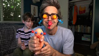 We Review Our Kids' Toys