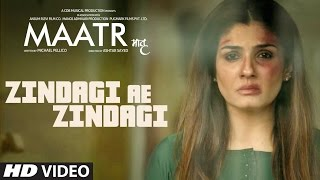 Maatr Movie Videos & Songs  | Raveena Tandon  | Ashtar Sayed