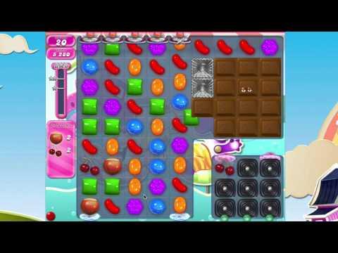 Candy Crush Saga Level 1038