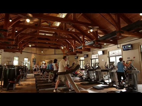A Hidden Central Florida Oasis for Active Adults Over 55