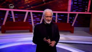 """""""სხვა რაკურსი"""" გია ჯაჯანიძესთან ერთად მომღერალი ზურა მანაგაძე   დავბრუნდები"""