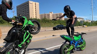 Ride of the Century 2019 OFFICIAL! (ROC Motovlog)