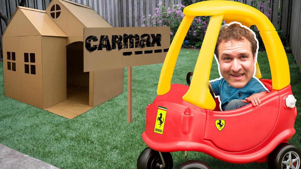 Here's How Car YouTubers Started Going to CarMax For Appraisals