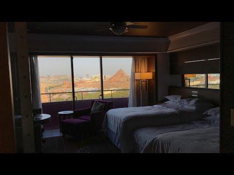 Sheraton Grande Hotel Tokyo Bay 12F Club Room | Disneyland