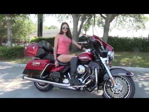 2012 Harley Davidson Ultra Limited Motorcycle Craigslist