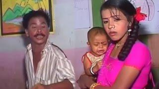 Chhattisgarhi Comedy Clip 4 - छत्तीसगढ़ी कोमेडी विडियो - Best Comedy Seen - Duje Nishad - Dholdhol