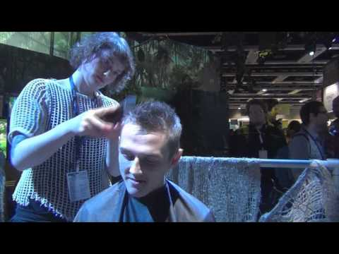 Syndicate Gets An Epic Mohawk!