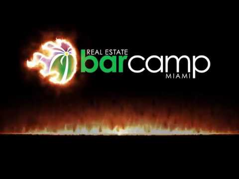 MIAMI YPN REBarcamp Promo • March 20, 2018