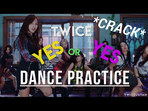 Things You Didn't Notice - TWICE Dance The Night Away (Dance