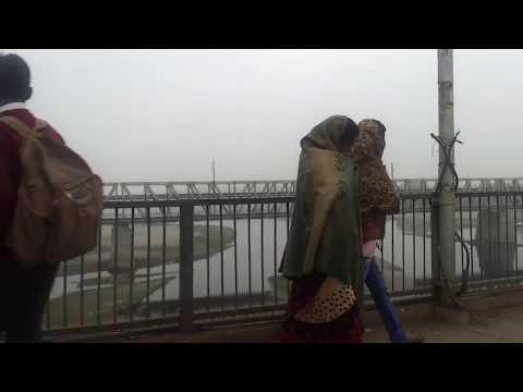 Before reaching to Taj Mahal, Agra , Uttar Pradesh, India قبل الوصول الى تاج محل