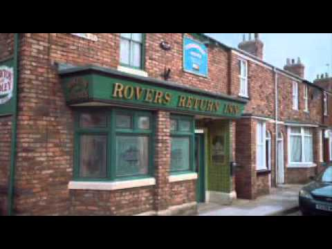 ITV Freeview Coronation Street ITVFRCS001010