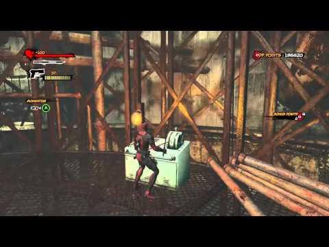 Deadpool - Gameplay Walkthrough ( Xbox One ) HD (Part 6)
