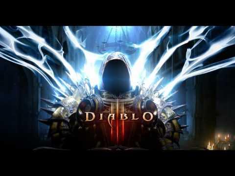 Diablo 3 - Tyrael (Splash)