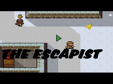 STEALING JOBS AND CONTRABAND   The Escapist   Stalag Flucht  Day 2