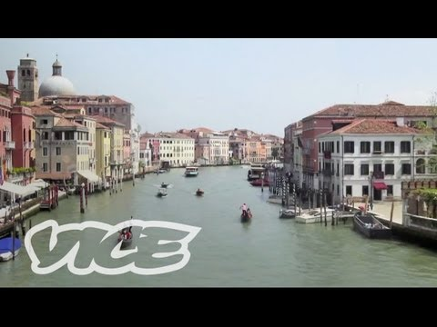 Italy's Most Important Art Fair: The Venice Biennale (Part 3/3)