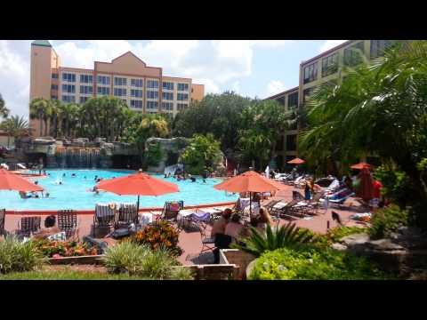Bookvip.com customer review of the Radisson Celebration Orlando