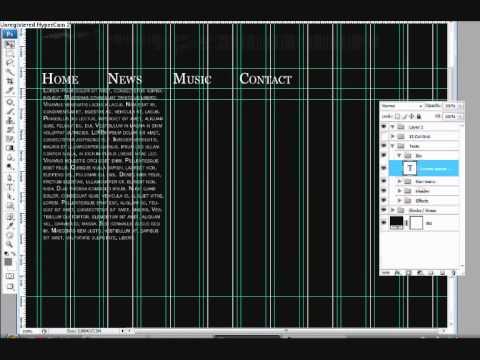 Web Design in 2 Minutes