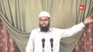 Shab e Qadar Duniya Me Kab Hoti Hai Jabki Duniya Me Alag Alag Ramzan Shuru Hota Hai By Adv. Faiz Sye