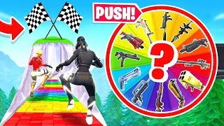 PUSH The HARDPOINT *NEW* Game Mode in Fortnite Battle Royale