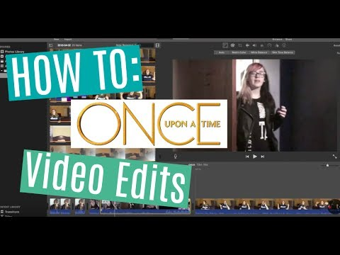 How to Make Video Fan Edits || Hailey
