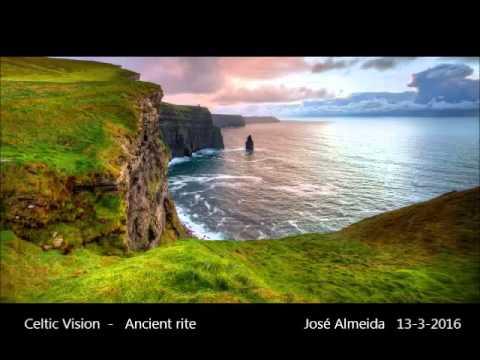 Midori Celtic visions