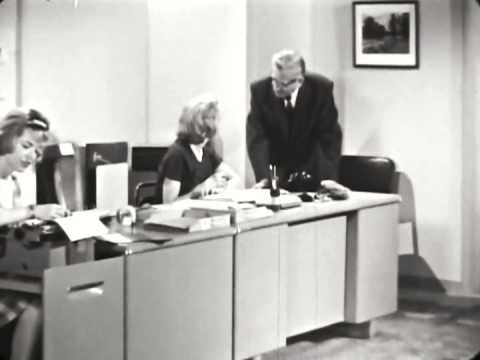 The Missing Interest (1963)