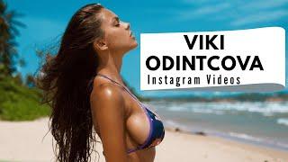 Viki Odintcova Instagram Videos @viki_odintcova viki_odintcova Viktoria Odintcova