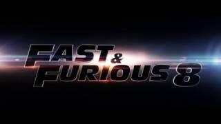 Fast & Furious 8 - maandag de eerste trailer!