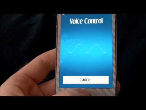 New iPhone 4 Voice Control Tweak!!