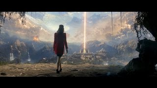 Iron Sky 2 - The Coming Race (Official Trailer)
