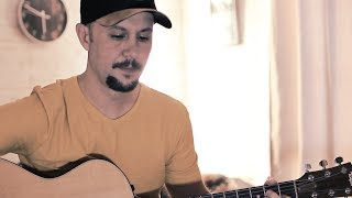 Bob Marley -  Redemption Song (Acoustic Cover)