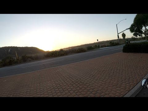 EG's Moto V's Episode 2! MotoGP, BFA Thoughts, Sunset