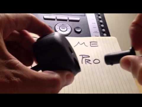 Thule 963 Spare Me Pro Lock Knob