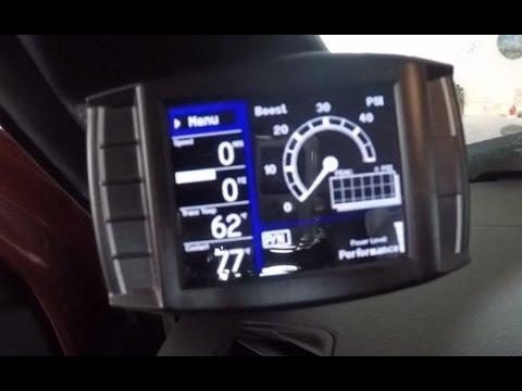 2500HD Cold Air Intake Install. 2013 GMC 6.6L Duramax / K&N Intake.