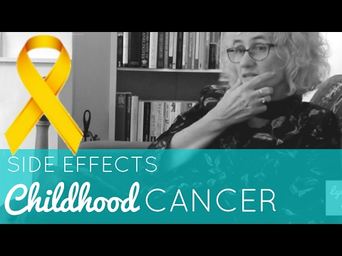 Side Effects of Cancer Treatment For Children | Part 3 of 4