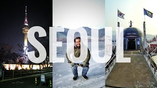 Download 5 DAYS IN SEOUL | Korea Travel Vlog | Part 2 Video