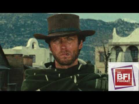 Clint Eastwood on Rawhide, Sergio Leone and Muhammad Ali | BFI Podcast