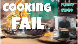 Cooking fail 🔸 7 second of happiness FUNNY Video 😂 #382
