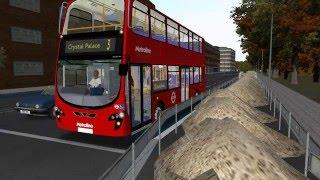 Omsi 2| Bus Simulator - Mercedes Benz Citaro Ecomat South
