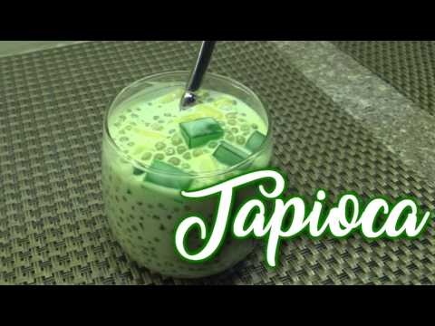 How to Prepare Tapioca Pearls
