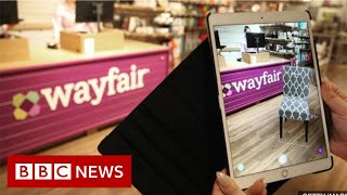 Wayfair The False Conspiracy About A Furniture Firm And Child Trafficking BBC News