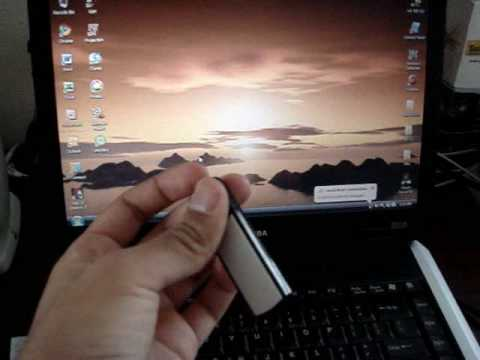 How to use a USB Flash Drive as RAM in Windows XP