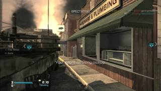 CALL OF DUTY GHOSTS HARDCORE SEARCH AND RESCUE
