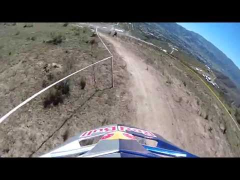 Panamerican Championship Argentina 2013. New Intro! was going good until the massive crash