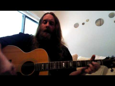 Simple Man Charlie Daniels cover