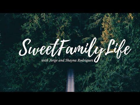 😬Earthquake in Pennsylvania!🌎 #SweetFamilyLife #Vlogmas Day 2 🎄
