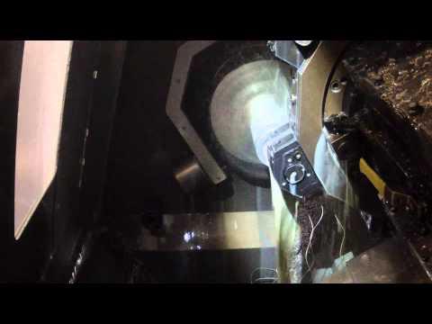 PSS Power Steering Reservoir Machining Process